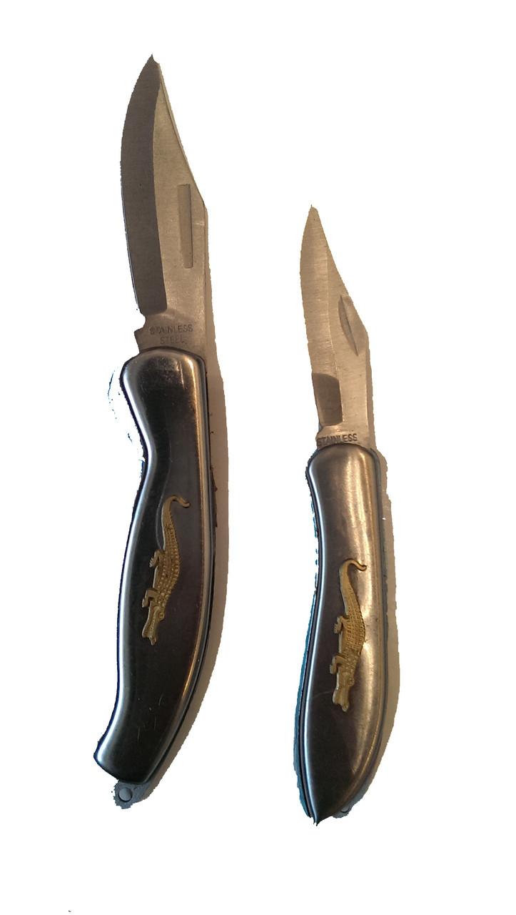 Нож складной рыбацкий Lacoste оптом