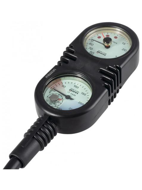 Приборы для подводного плавания DS