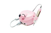 Фрезер для маникюра и педикюра Drill Pro 35000 об/мин.(розовый)