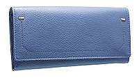 Стильный женский кошелек J6094 light blue