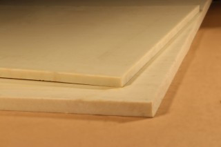 Капролон лист т.4мм