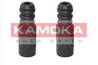 Пылезащитный комплект (пыльник) амортизатора Renault Clio,Kangoo переднего (производство Kayaba)
