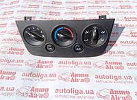 Блок управления климатом FORD Fiesta MK6 02-08