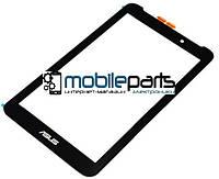 Оригинальный Сенсор (Тачскрин) для планшета Asus ME170 | K01A | K012 | FE170CG (Черный)