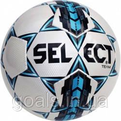 Мяч футбольный SELECT Team 3 размер