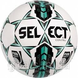 Мяч футбольный SELECT Contra (FIFA QUALITY)