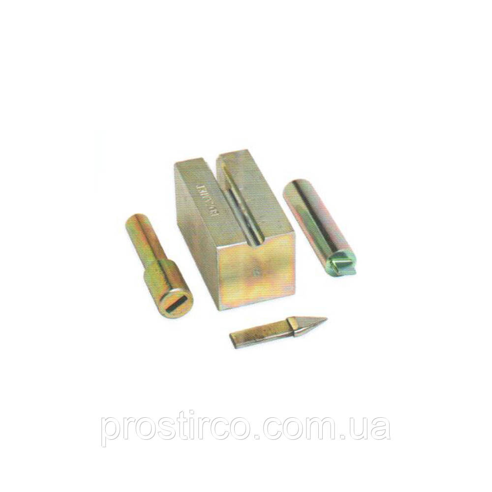 Устройства для установки наконечников для троса 007.08