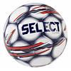 Мяч футбольный SELECT CLASSIC NEW (208) бел/черн/красн р.5