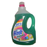 Гель для стирки цветного белья Wirek gel expert color 2 л