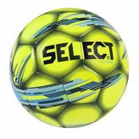 Мяч футбольный SELECT CLASSIC NEW (207) желт/черн/син р.5
