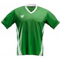 Футболка Swift  2 Flor Tactel (зелено/белая)