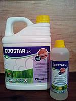 Лак паркетный Ecostar 2K