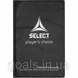 Тактический планшет SELECT Tactics case - all games р. A4