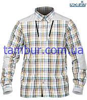 Рубашка Norfin Summer Long Sleeve с защитой от UV