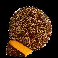 Сыр Boer'n Pride Sambal карамельный пряний вкус с перцем чили и горчицей
