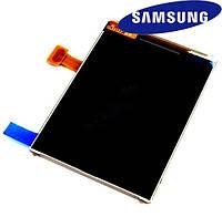 Дисплей (экран) для Samsung C3330 Champ 2, оригинал