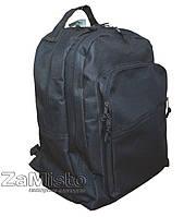 Рюкзак тактический Турист 25 л (черный), фото 1