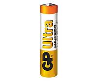 Батарейки GP - Ultra Alkaline ААА LR03 1.5V 2/40/1000шт