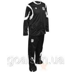 Разогревочный спортивный костюм 1 Enserio для баскетбола