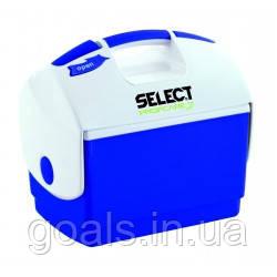 Термо сумка SELECT Cool Box, (008) голубой, 8L