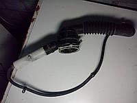 Патрубок для стиральной машины Ariston, cod.174001766, б/у