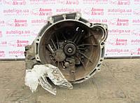 Коробка переключения передач механическая (КПП) FORD Fiesta MK6 02-08