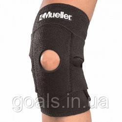 Регулируемый бандаж на колено MUELLER 4531 Knee Support Adjustable w Straps
