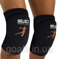 Наколенник детский SELECT Knee support - Handball Youth 6290 (2-pack)