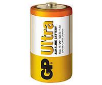 Батарейки GP - Ultra Alkaline D LR20 1.5V 2/20/120шт