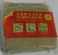 Замазка оконная 0,4 кг Маслянная Особо прочная!!! Красная этика./10шт./