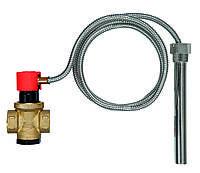 """Термостатический клапан AFRISO TAS 03 для защиты от перегрева котла, внутр. 3/4"""", 99°C"""