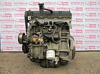 Двигатель FORD Fiesta MK6 02-08 FXJB