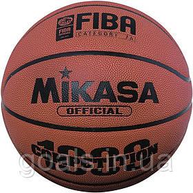 Баскетбольный мяч Mikasa BQ1000 p.7 6