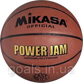 Баскетбольный мяч Mikasa BSL20G 5