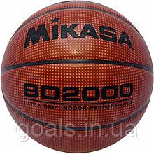 Баскетбольний м'яч Mikasa BD2000 p.7
