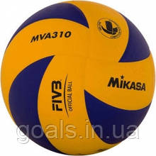 М'яч волейбольний Mikasa MVA 310 (оригінал)