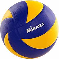 Мяч волейбольный Mikasa MVA 330 (оригинал)