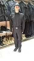 Форма патрульной полиции Украины: китель, брюки (рип-стоп)