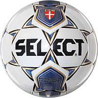 Мяч футбольный SELECT NUMERO 10 ADVANCE (005) БЕЛ/СИН P.4