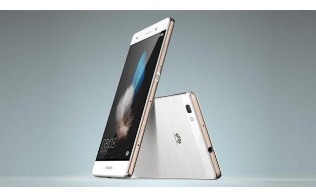 Huawei P8 Lite Dual SIM CDMA+GSM