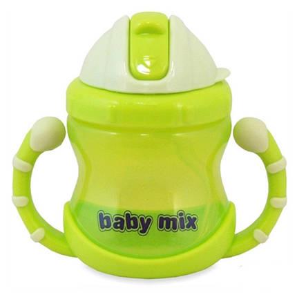 Поильник-непроливайка Baby Mix C005, фото 2