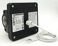 MGI-110 - импульсный счетчик учета дизельного топлива, масла, 5-110 л/мин