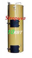 Твердотопливный котел длительного горения Stropuva S10 (Украина)