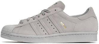 Женские кроссовки Adidas Superstar Berlin Gray