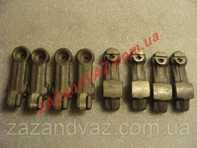 Рокера коромысла двигателя ВАЗ 2101-2107 Тольятти Россия комплект 2101-1007116