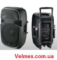 Комбоусилитель BiG JB15RECHARG250+MP3/FM/Bluetooth (с аккумулятором)