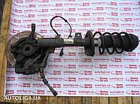 Амортизатор передний левый FORD Fiesta MK7 08-12 8V5118K001BF