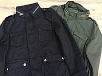 Куртка для мальчика Glo-story. Размеры 134,140,158,164