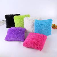 Декоротивные наволочки на диванные подушки