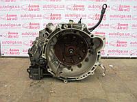 Коробка переключения передач автоматическая (АКПП) FORD Fiesta MK7 08-12